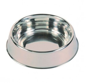 Stainless Steel Bowl TRIXIE