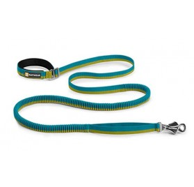 Roamer Leash Blue/Green RUFFWEAR