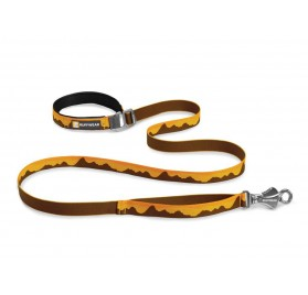 Flat Out Leash Brown RUFFWEAR