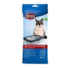 TRIXIE Bags for Cat Litter Trays