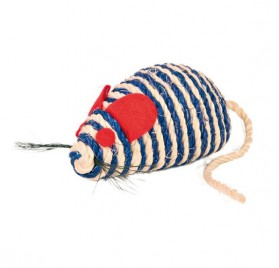 Sisal Mouse TRIXIE