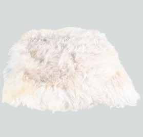 Sheepskin Cushion for Dogs & Cats TRIXIE