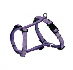 Impression H-Harness Flower Power TRIXIE