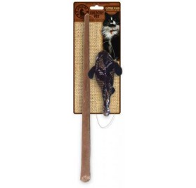 COUNTRY PET Cat Fish Wand