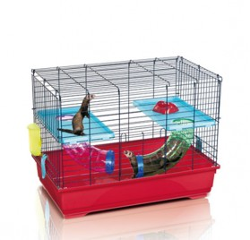 Rodent Cage FERRET FLAT TRIXIE