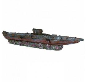 Submarine TRIXIE