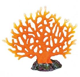 Orange Decorative Coral TRIXIE