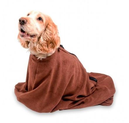 Bolsa de Microfibra Super Absorbente para Perros