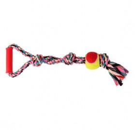 Juguete Lanzador con Cuerda y Pelota TRIXIE