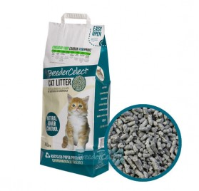 Lecho 100% Papel Reciclado Cat Litter TRIXIE