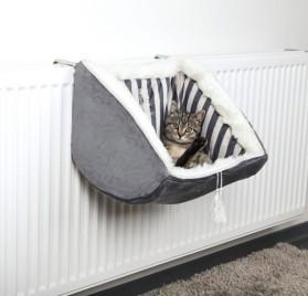 Cama Hamaca para el Radiador Cat Prince
