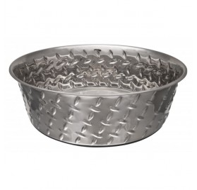 Diamond Bol Dog Bowl