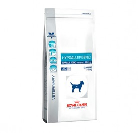 ROYAL CANIN Veterinary - Hypoallergenic Small Dog