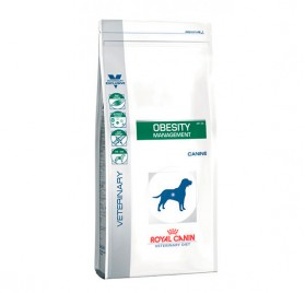 ROYAL CANIN Veterinary - Obesity Management