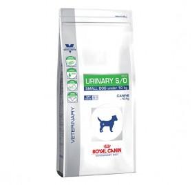 ROYAL CANIN Veterinary - Urinary S/O Small Dog