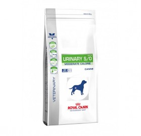 ROYAL CANIN Veterinary - Urinary S/O Moderate Calorie
