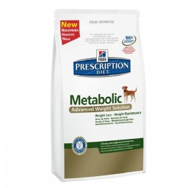 HILL´S PRESCRIPTION DIET Metabolic Canine