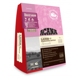ACANA - Lamb and Apple