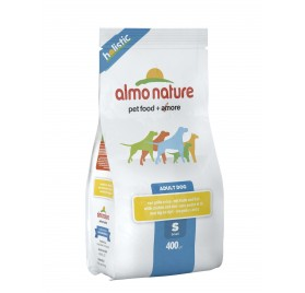 ALMO NATURE Holistic Canine Adult Small - Chicken