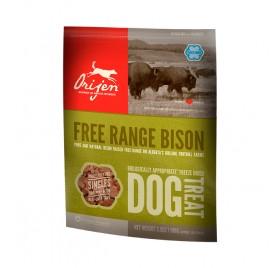 ORIJEN Snacks Liofilizados de Bisonte para Perros