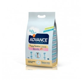 ADVANCE Baby Protect Puppy Sensitive - Salmon