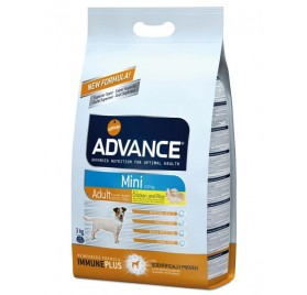 ADVANCE Adult Mini