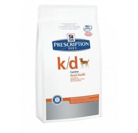 HILL´S PRESCRIPTION DIET k/d Canine