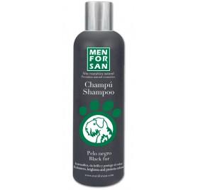 Black Colour Enhancing Shampoo MENFORSAN