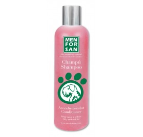 Conditioning Intangling Shampoo MENFORSAN