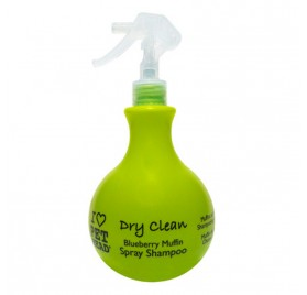 Dry Clean Spray Shampoo PET HEAD