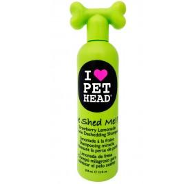 De Shed Me for Dogs PET HEAD