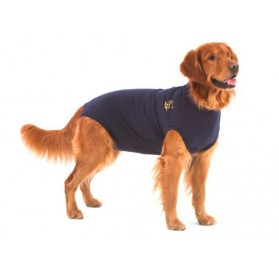 MEDICAL PET SHIRT for Dogs - Blue