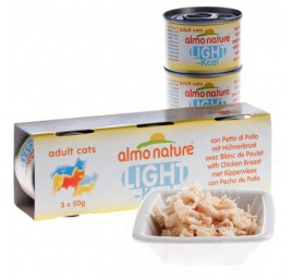 Almo Nature Feline Adult Light - Chicken