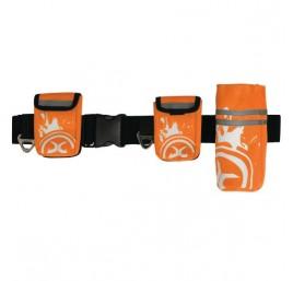 Cinturón para Canicross o Paseo Manos-libres ZOLUX