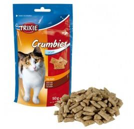 Snack Crumbies Light TRIXIE