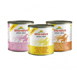 ALMO NATURE Canine Classic 280 gr