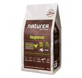 NATUREA Canine Regional - Chicken