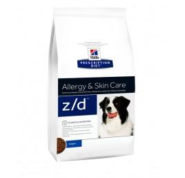 HILL´S PRESCRIPTION DIET Canine z/d Ultra Allergen-Free