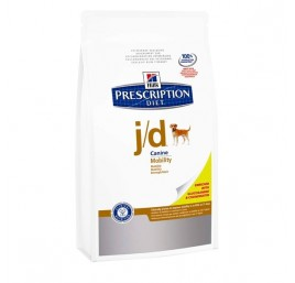 HILL'S Canine j/d pienso para perros