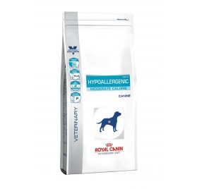 ROYAL CANIN Veterinary - Hypoallergenic Moderate Calorie